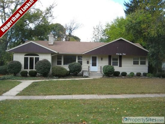 4140 Forest Ave, Downers Grove, IL 60515