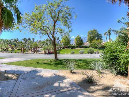 11 Via Haciendas, Rancho Mirage, CA 92270