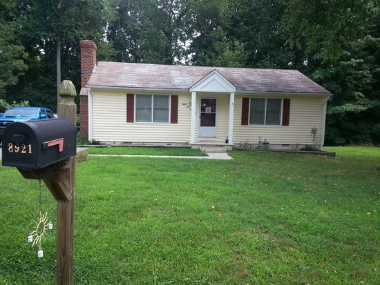 8921 Lawndale St, North Chesterfield, VA 23237