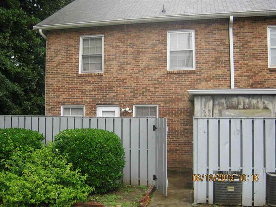 1442 Dover Rd APT F, Spartanburg, SC 29301