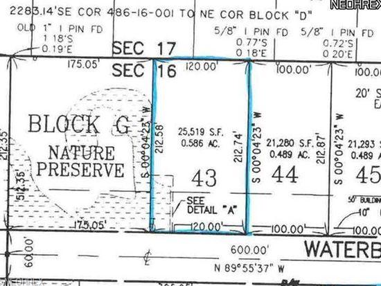 5260 Waterbridge Dr, North Royalton, OH 44133