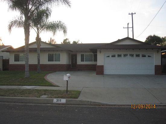 311 Kennedy Rd, San Dimas, CA 91773
