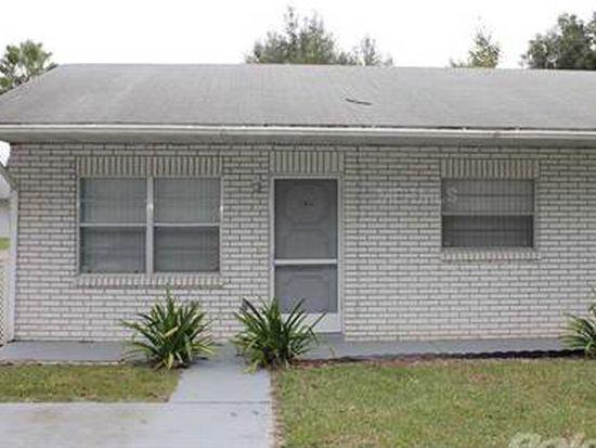 38737 Alston Ave, Zephyrhills, FL 33542