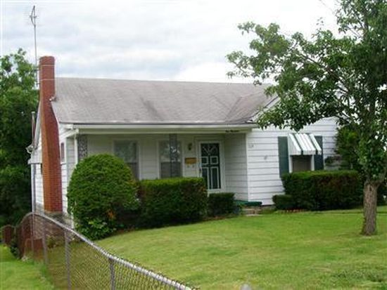119 Crawford Ave, Winchester, KY 40391