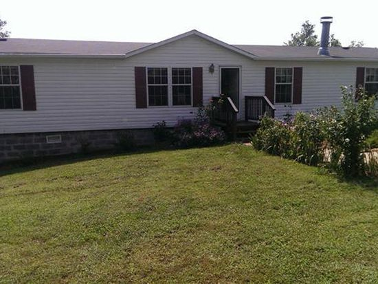 895 Cemetery Road, Hurt, VA 24563