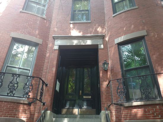 81 Waltham St APT 5, Boston, MA 02118