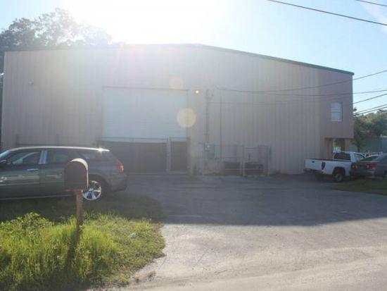 5001 N Coolidge Ave, Tampa, FL 33614