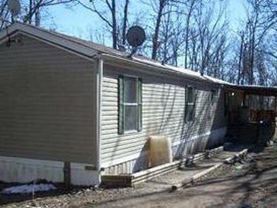 496 Madison 2755, Kingston, AR 72742