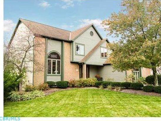 703 Southbluff Dr, Westerville, OH 43082