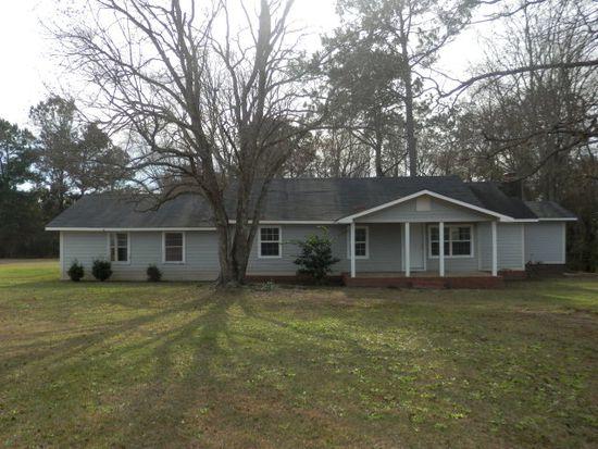 475 Merritt Rd, Hartsfield, GA 31756