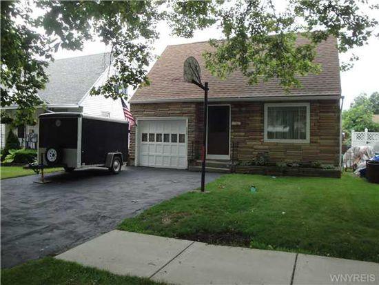 406 81st St, Niagara Falls, NY 14304