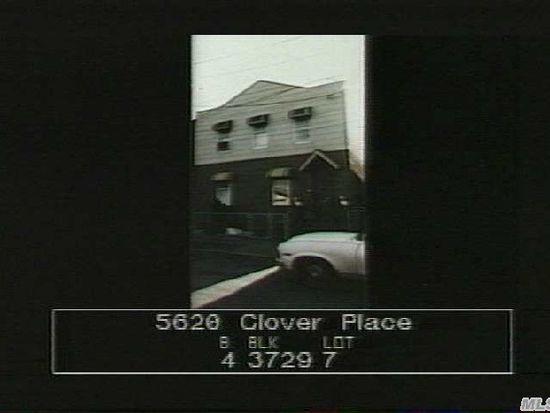 5620 Clover Pl, Glendale, NY 11385