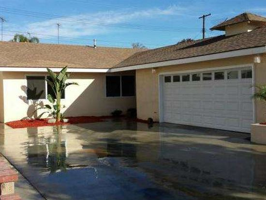 918 Eastman Pl, San Pedro, CA 90731