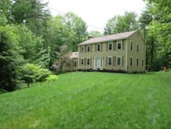 4 Freedom Hill Rd, Hampstead, NH 03841