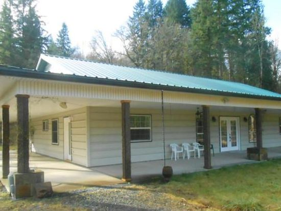 15262 S Union Mills Rd, Mulino, OR 97042