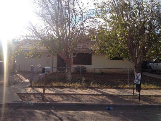 1104 N Main St, Eloy, AZ 85131