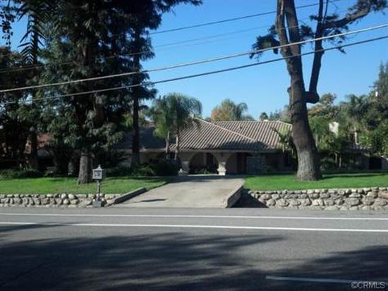2151 N Euclid Ave, Upland, CA 91784