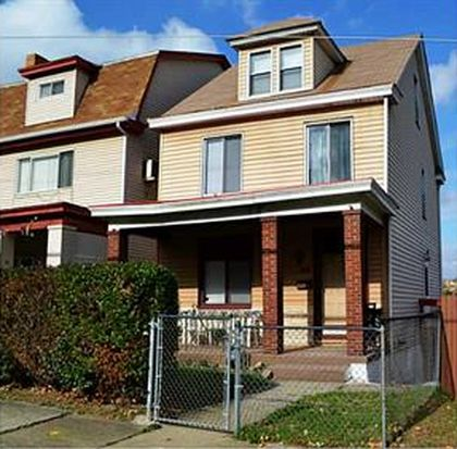 313 Linnview Ave, Pittsburgh, PA 15210