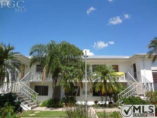 431 Van Buren St APT E2, Fort Myers, FL 33916
