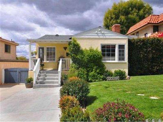 1027 E Orange Grove Ave, Burbank, CA 91501