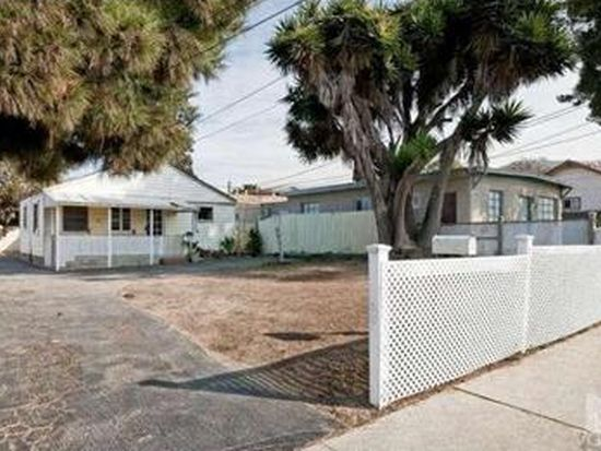 325 W Simpson St, Ventura, CA 93001