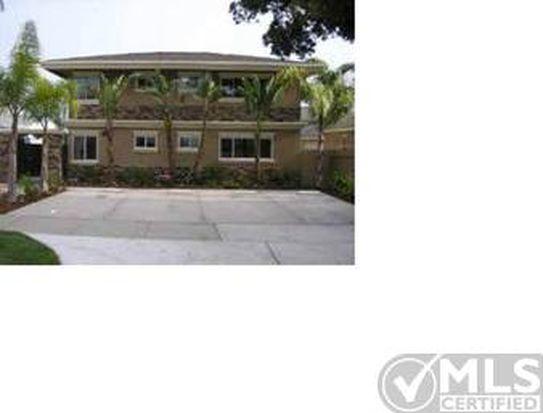 1361 Felspar St APT 3, San Diego, CA 92109