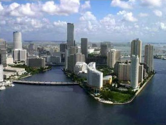 540 Brickell Key Dr APT 1600, Miami, FL 33131