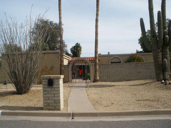 12227 N 62nd St, Scottsdale, AZ 85254