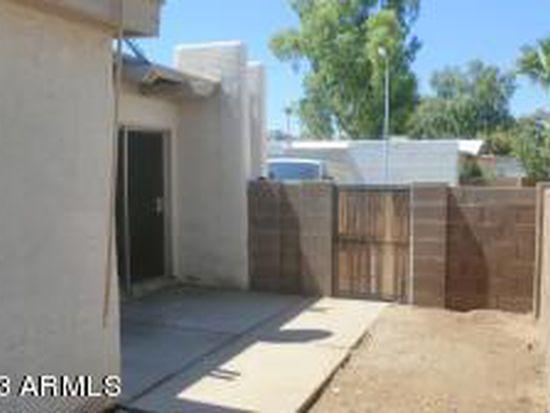 2130 W Camino St UNIT 4, Mesa, AZ 85201