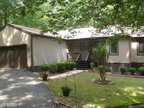 140 Washington St, Locust Grove, VA 22508