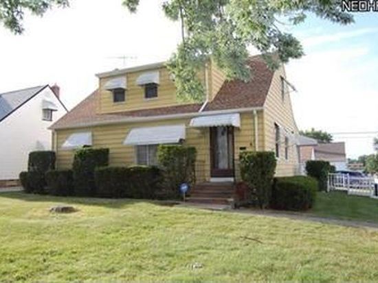 13929 Eastwood Blvd, Cleveland, OH 44125