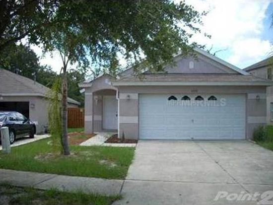6920 Summer Harbor Ln, Riverview, FL 33578