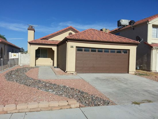 429 Warmside Dr, Las Vegas, NV 89145