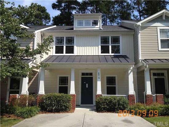 4819 Landover Pine Pl, Raleigh, NC 27616