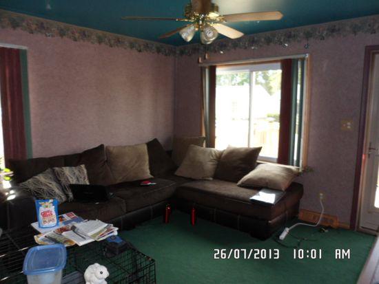 13011 Sidonie Ave, Warren, MI 48089
