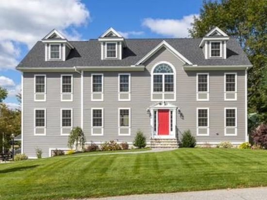 2 Sunset Rd, Bedford, MA 01730