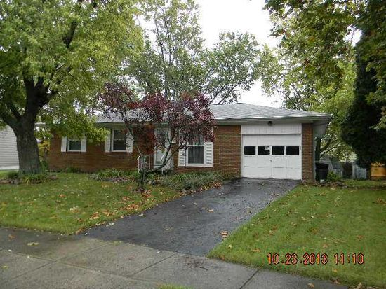 2843 Louise Ave, Grove City, OH 43123