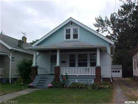 12605 North Rd, Cleveland, OH 44111