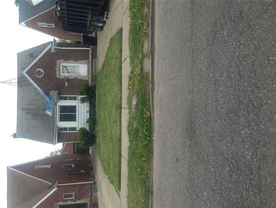 11248 College St, Detroit, MI 48205
