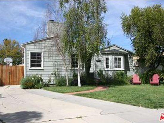 12141 Hillslope St, Studio City, CA 91604