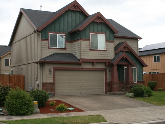 206 Derby St SE, Albany, OR 97322