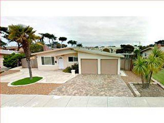251 Bennett Ct, Marina, CA 93933