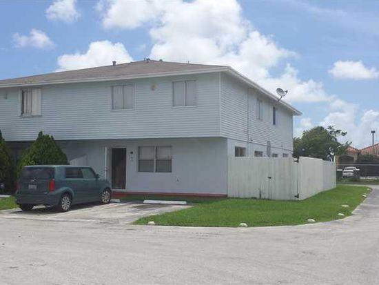43 NE 12th Ave # 43, Homestead, FL 33030