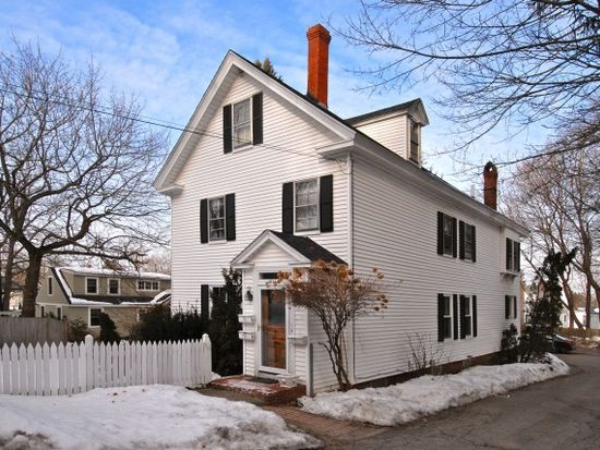 911 South St, Portsmouth, NH 03801
