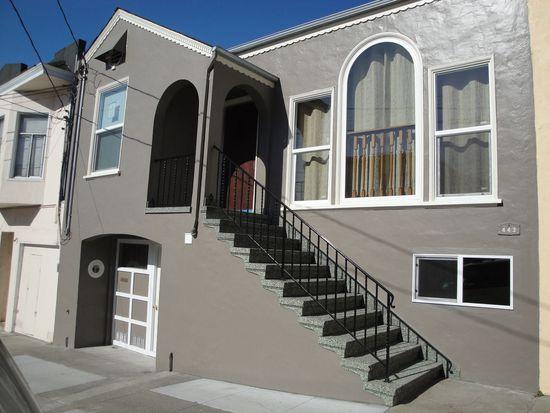 443 Plymouth Ave, San Francisco, CA 94112