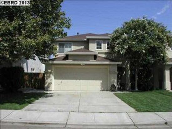 4854 Bayside Way, Oakley, CA 94561
