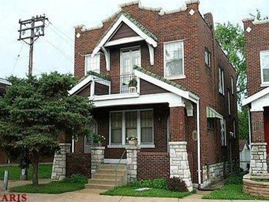 4520 Morganford Rd, Saint Louis, MO 63116
