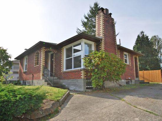 9231 1st Ave NW, Seattle, WA 98117