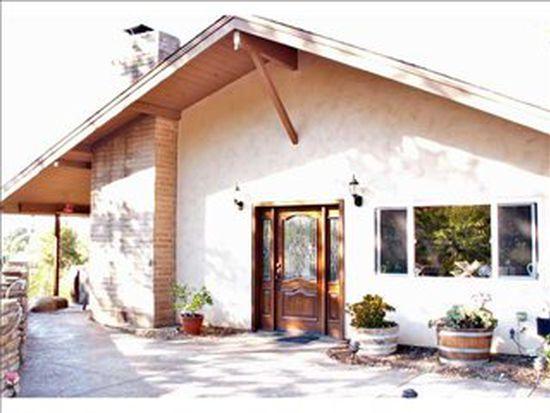 1746 Foss Rd, Alpine, CA 91901