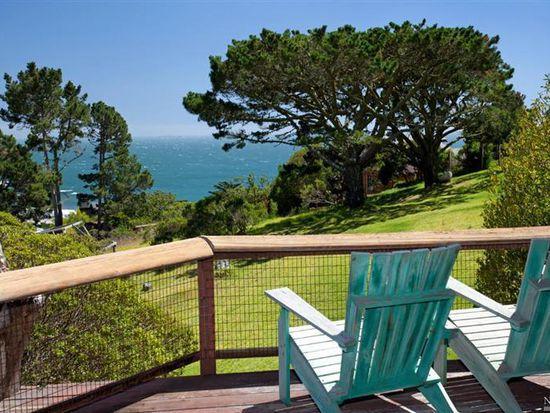 1 Seacape Dr, Muir Beach, CA 94965